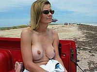 Im urlaub bilder nackt Nacktbaden