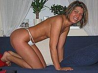Nacktbilder ehefrau Private Nacktfotos