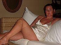 Erste private Erotikfotos meiner Ehefrau