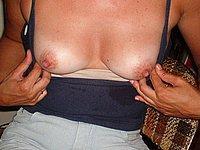 Versautes Luder intim privat und beim Sex
