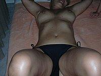 Sch�ne private Sexfotos und geile Titten Bilder