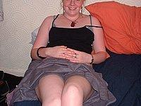 Ehefrau nackt fotografiert