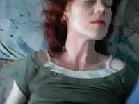 Geile Ehefrau in Muschi und Arsch gefickt